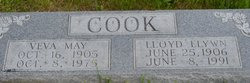 Lloyd Elywn Cook