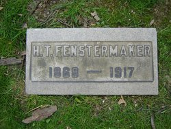 Harry Tyler Fenstermaker