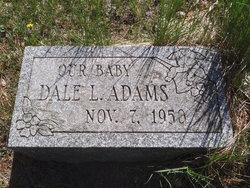 Dale Lindsey Adams