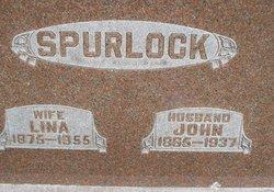 Lina Spurlock