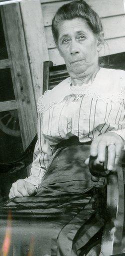 Anna Elizabeth <i>Brunk</i> Beery