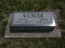 Ervin Weaver