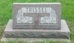 John Francis Trissel