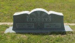 Pearl <i>Owens</i> Brooks