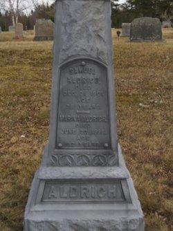 Samuel S Aldrich