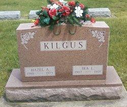 Ira Ike Kilgus