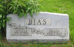 Orville M. Bias
