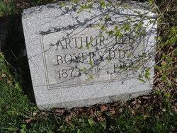 Dr Arthur Lee Boyers