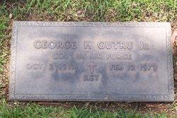 George Henry Gutru, Jr
