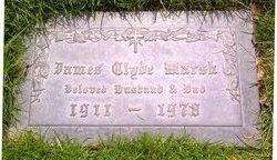 James Clyde Marsh