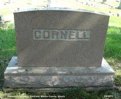 Edson A Cornell