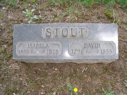 David Stout
