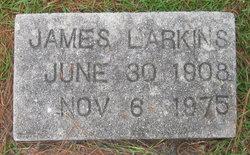 James Larkin