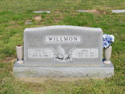 Jonas C Willmon
