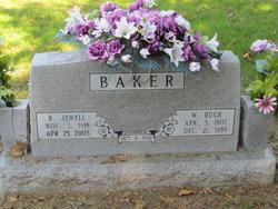 William Houston Hugh Baker