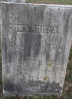 Marilla <i>Northup</i> Dennis