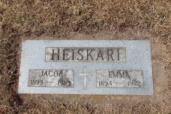 Jacob Heiskari