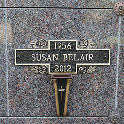 Susan Sue <i>Halverson</i> Belair