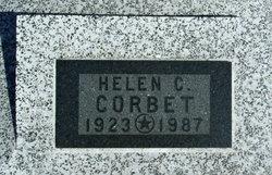 Helen C. Corbet