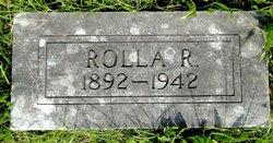 Rolla R Dawson