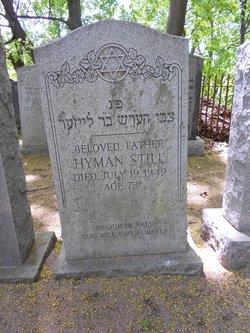 Hyman Still