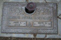 Joseph Peter Porter