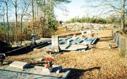 Juliette Mills Village Cemetery