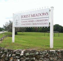 Forest Meadows Memorial Park West