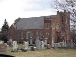 Saint Teresa Cemetery