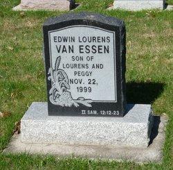 Edwin Lourens Van Essen