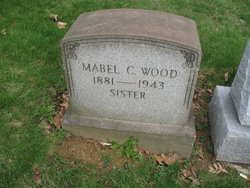 Mabel Carrie Wood