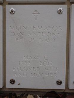 Mary Catherine Montemayor