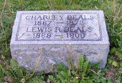 Lewis R. Beals