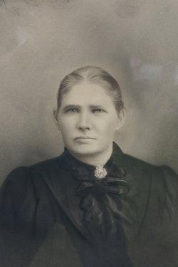 Rosanna <i>Brimhall</i> Anderson