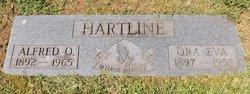 Ora Eva <i>Midcap</i> Hartline