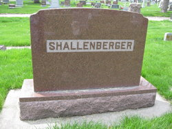 Amy B. Shallenberger