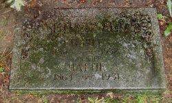 Harriet Beane Hattie <i>Kennison</i> Sutherland