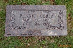 Bonnie Gober