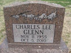 Charles Lee Charlie Glenn