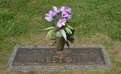 Jennie Lawrence <i>Delbridge</i> Helton