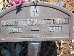 David Roy Aguilar