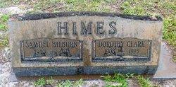 Dorothy <i>Clark</i> Himes