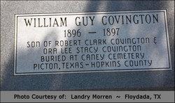 William Guy Covington