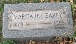 Margaret <i>Taylor</i> Early
