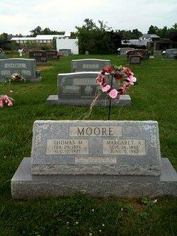 Thomas Martin Moore