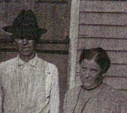 Margaret Ann <i>Satterfield</i> Moore