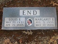 Louis Edward End