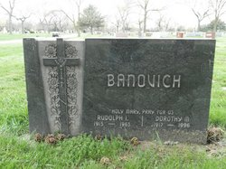 Rudolph I. Banovich