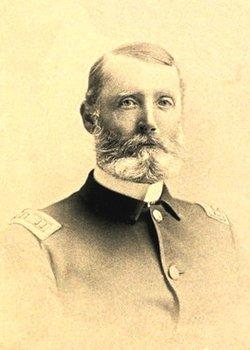 Maj Henry Seton