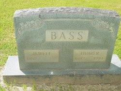 Homer Bass